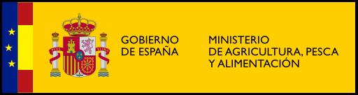 GOBIERNO DE ESPAÑA - MINISTERIO DE AGRICULTURA, PESCA Y ALIMENTACIÓN