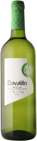 DAVALILLO BLANCO