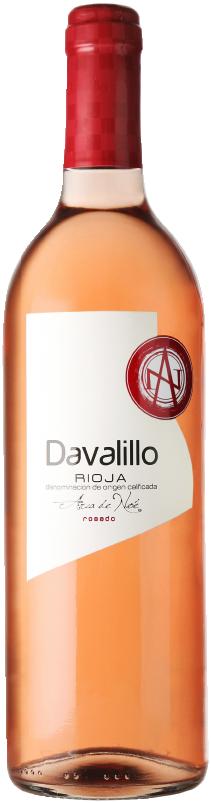 DAVALILLO ROSADO